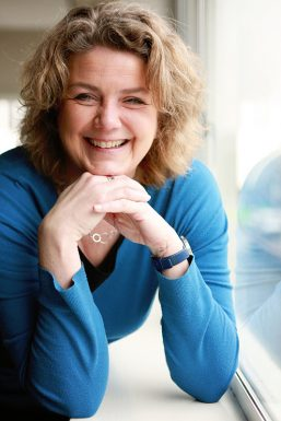 Margot van den Berg - Vakpracht