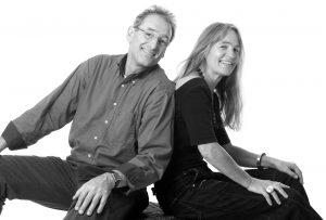 The Jewelry Story, Jan Kerkstra en Marion Pannekoek, edelsmeden