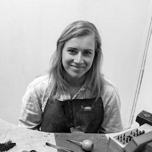 Ondernemen met Joanne van Dijk, een interview over eigen stijl, ontwikkelen en coaching